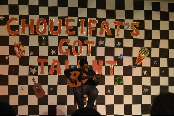 ISCAD Talent SHOW