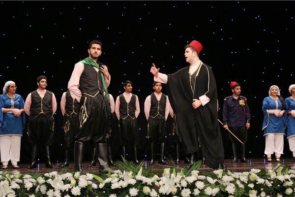 Folk Dance 2015-2016