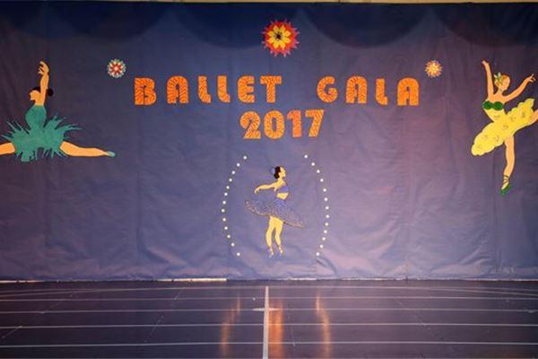 Ballet Gala Gr 03-08 2016-2017