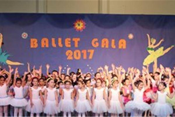 Ballet Gala KG01 & 02 2016-2017